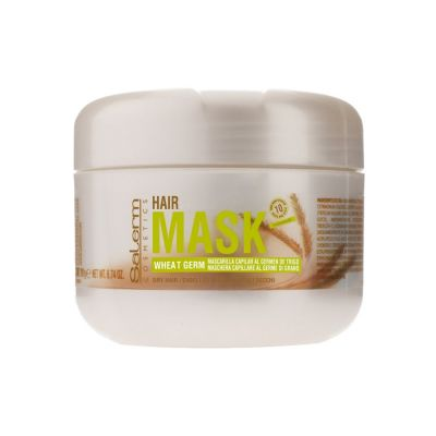 Salerm Mascarilla al Germen de Trigo 200ml