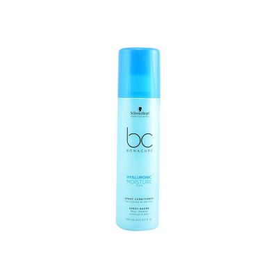 Schwarzkopf Acondicionador BC Hyaluronic Moisture Kick Spray 200ml