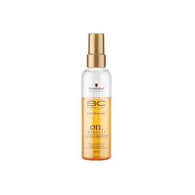 Schwarzkopf Spray Acondicionador Bonacure Oil Miracle 150ml
