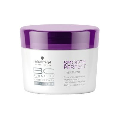 Schwarzkopf Tratamiento Smooth Perfect 200ml