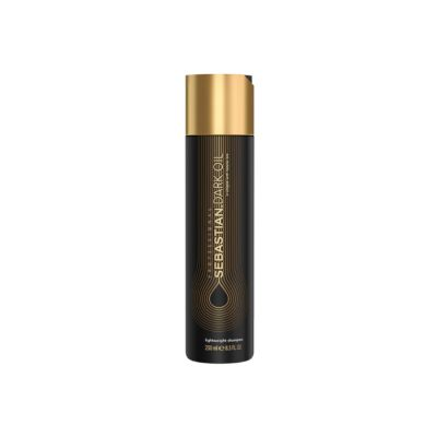 Sebastian Champú Dark Oil 250ml