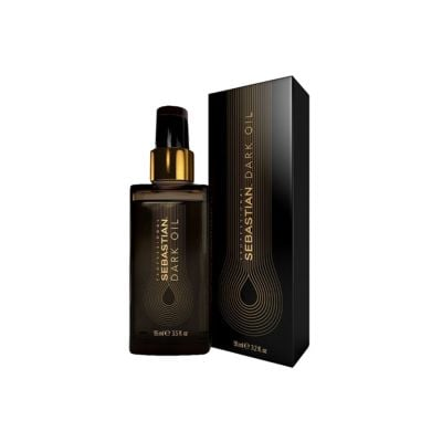 Sebastian Aceite De Styling Dark Oil 95ml
