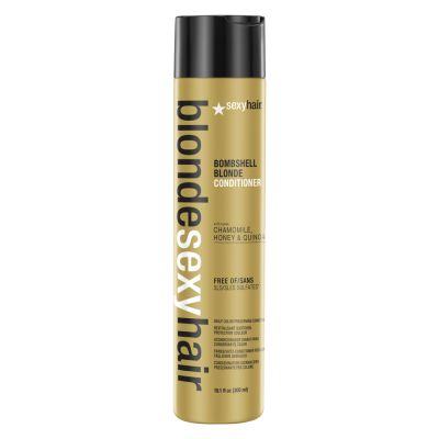 Sexy Hair Blsh Bombshell Blonde Conditioner 300ml