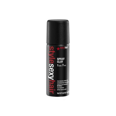 Sexy Hair Arcilla Texturizante Spray Clay 155ml