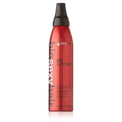 Sexy Hair Espuma de Secado Big Altitude 210ml