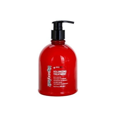 Sexy Hair Volumizing Treatment 500ml
