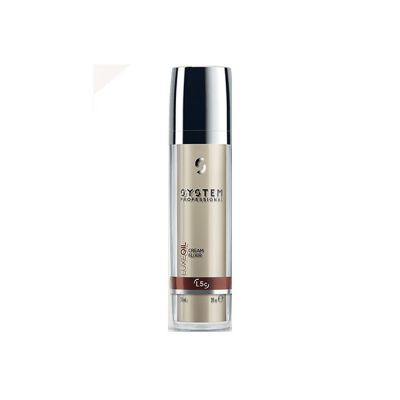 System Cream Elixir Luxeoil 50ml