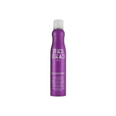 Tigi Bed Head Spray Volumen Superstar  311ml