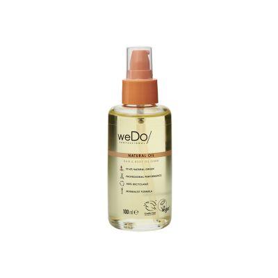 Wedo Aceite Natural Para Cabello Y Cuerpo 100ml
