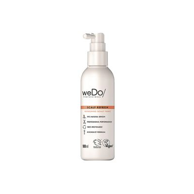 Wedo Tónico Scalp Refresh 100ml