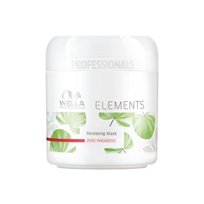 Wella Elements Mascarilla Renovadora 150ml