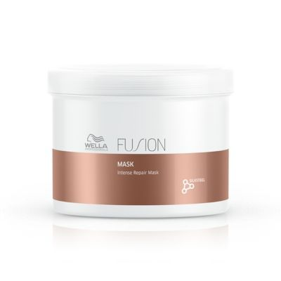Wella Fusion Mascarilla Intense Repair 500ml