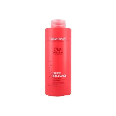 Wella Invigo Acondicionador Brilliance Cabello Fino 1L