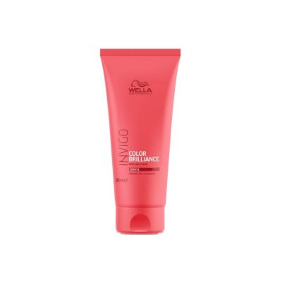 Wella Invigo Acondicionador Brilliance Cabello Grueso 200ml