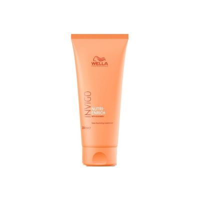 Wella Invigo Acondicionador Nutri Enrich 200ml