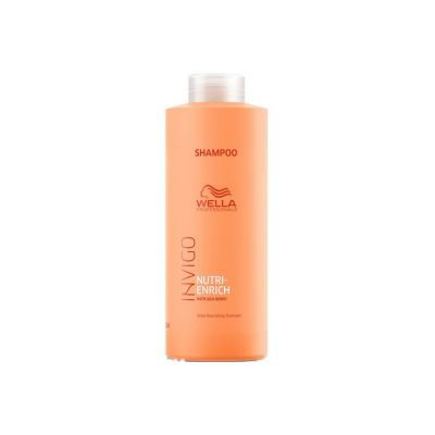 Wella Invigo Champú Nutri Enrich 500ml