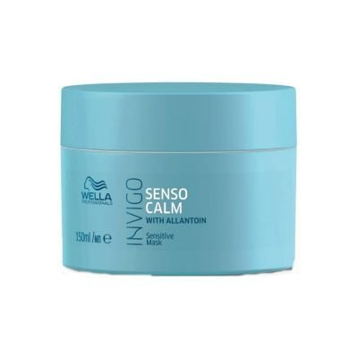 Wella Invigo Mascarilla Senso Calm 150ml