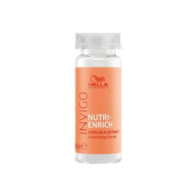 Wella Invigo Serum Nutritivo Nutri Enrich 8x10ml