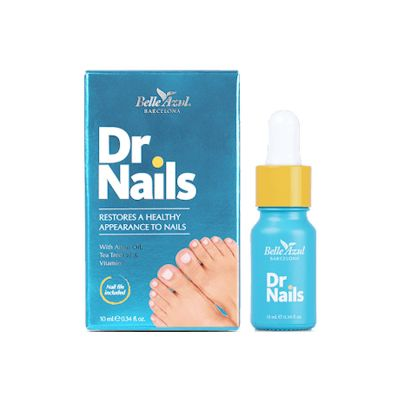 Belle Azul Dr Nails 10ml