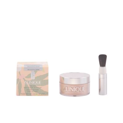 Clinique Blended Face Powder&Brush #03 - Transparency 35gr