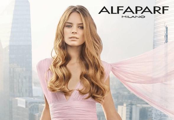 Alfaparf: La #1 Marca Italiana de peluquería en el Mundo