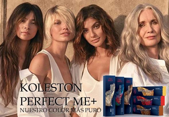 Koleston Perfect ME+ | Nuestro color más puro